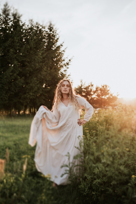 Dominika - sunset song